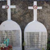 Tombes des soldats goumiers