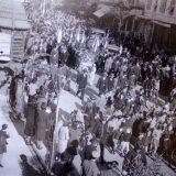 Manifestation anti-irrédentiste à Ajaccio